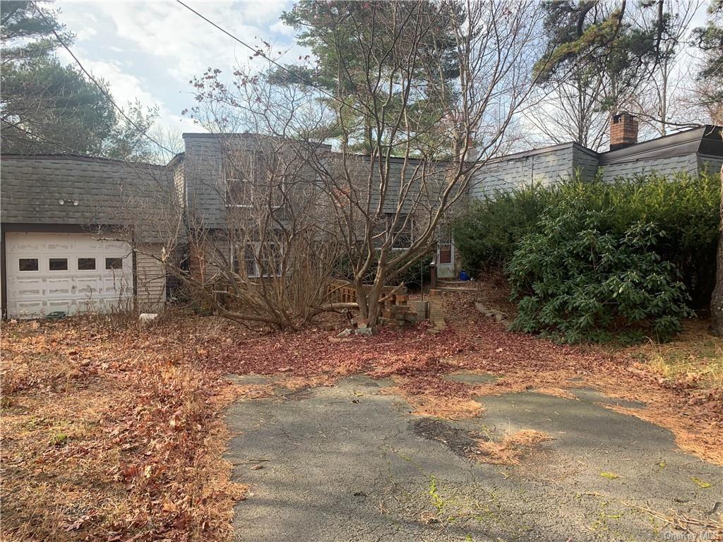 Photo for 43 Elm Street, Wurtsboro, NY 12790 (MLS # H6084042)