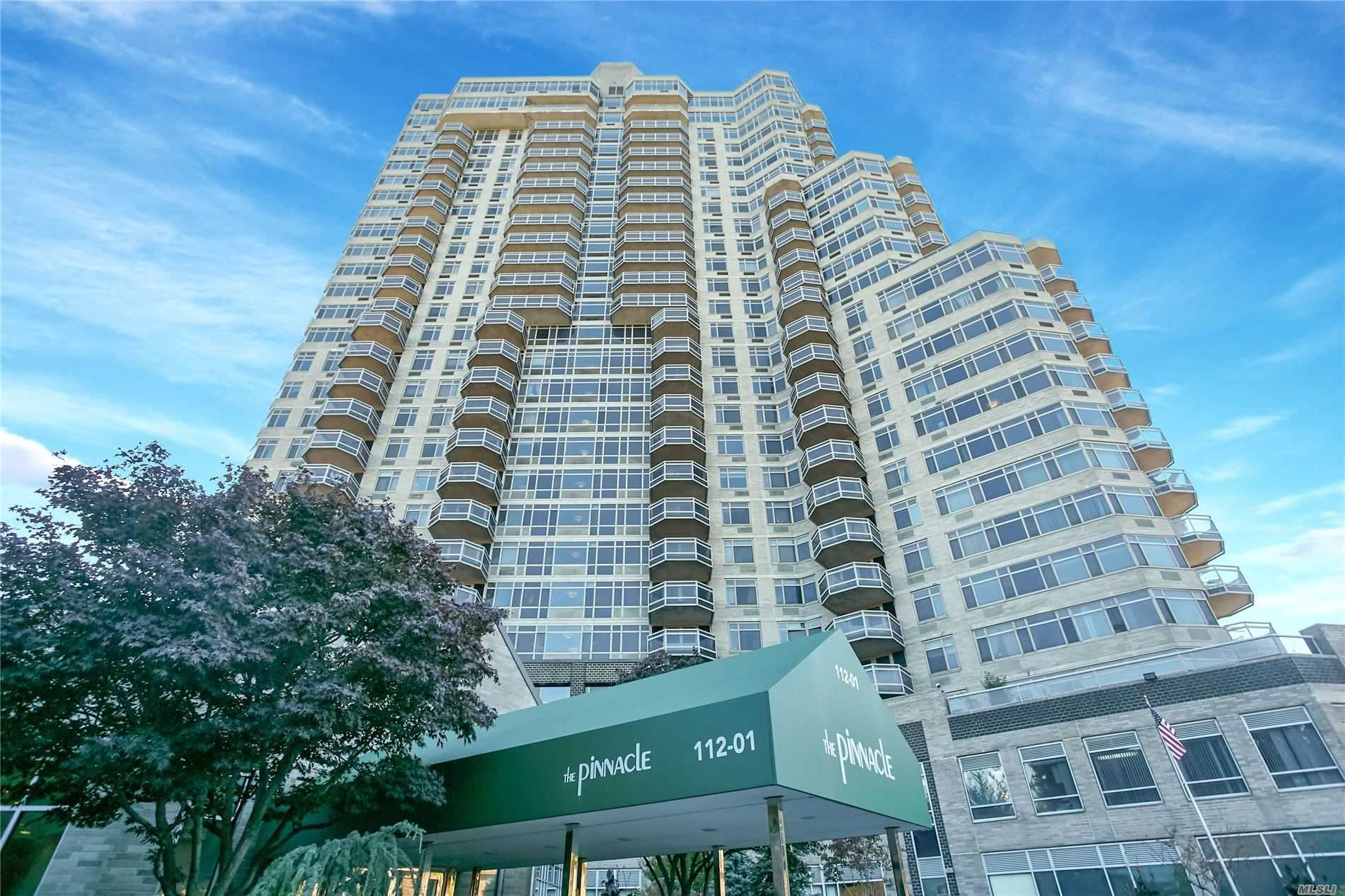 112-01 Queens Boulevard #17B, Forest Hills, NY 11375 - MLS#: 3182043