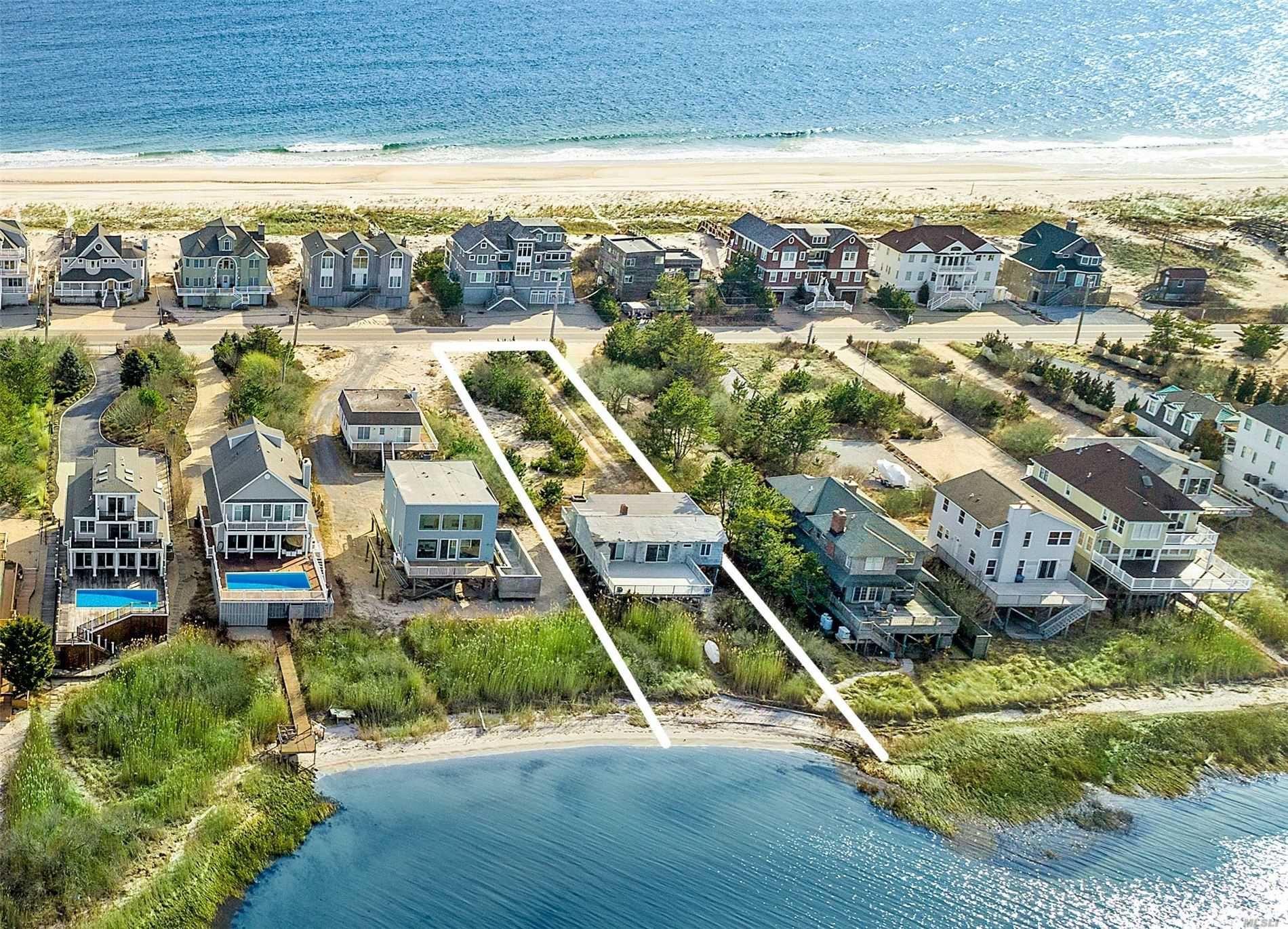 848 Dune Rd, Westhampton Beach, NY 11978 - MLS#: 3210043