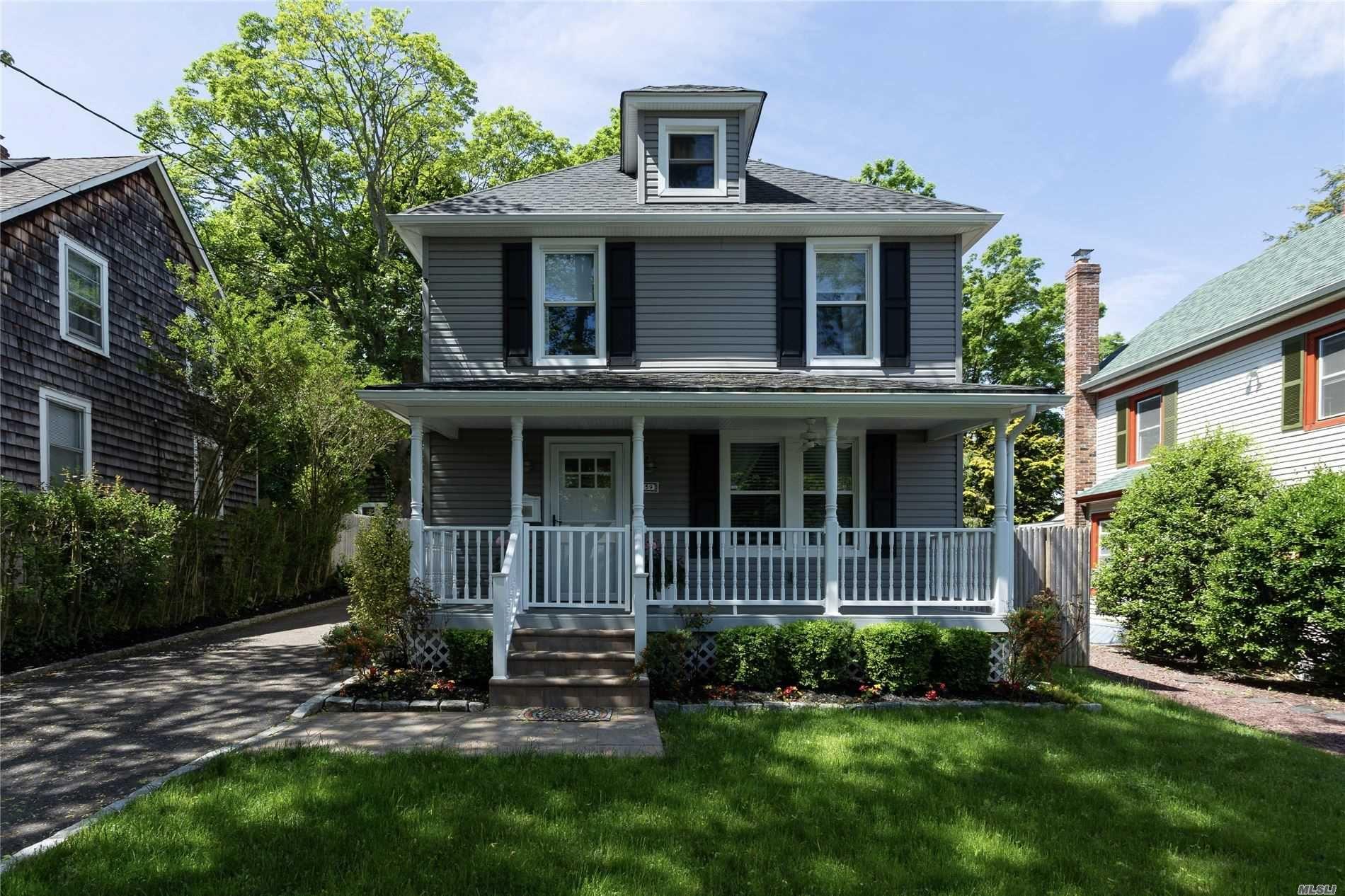 59 Jackson Ave, Huntington, NY 11743 - MLS#: 3216043