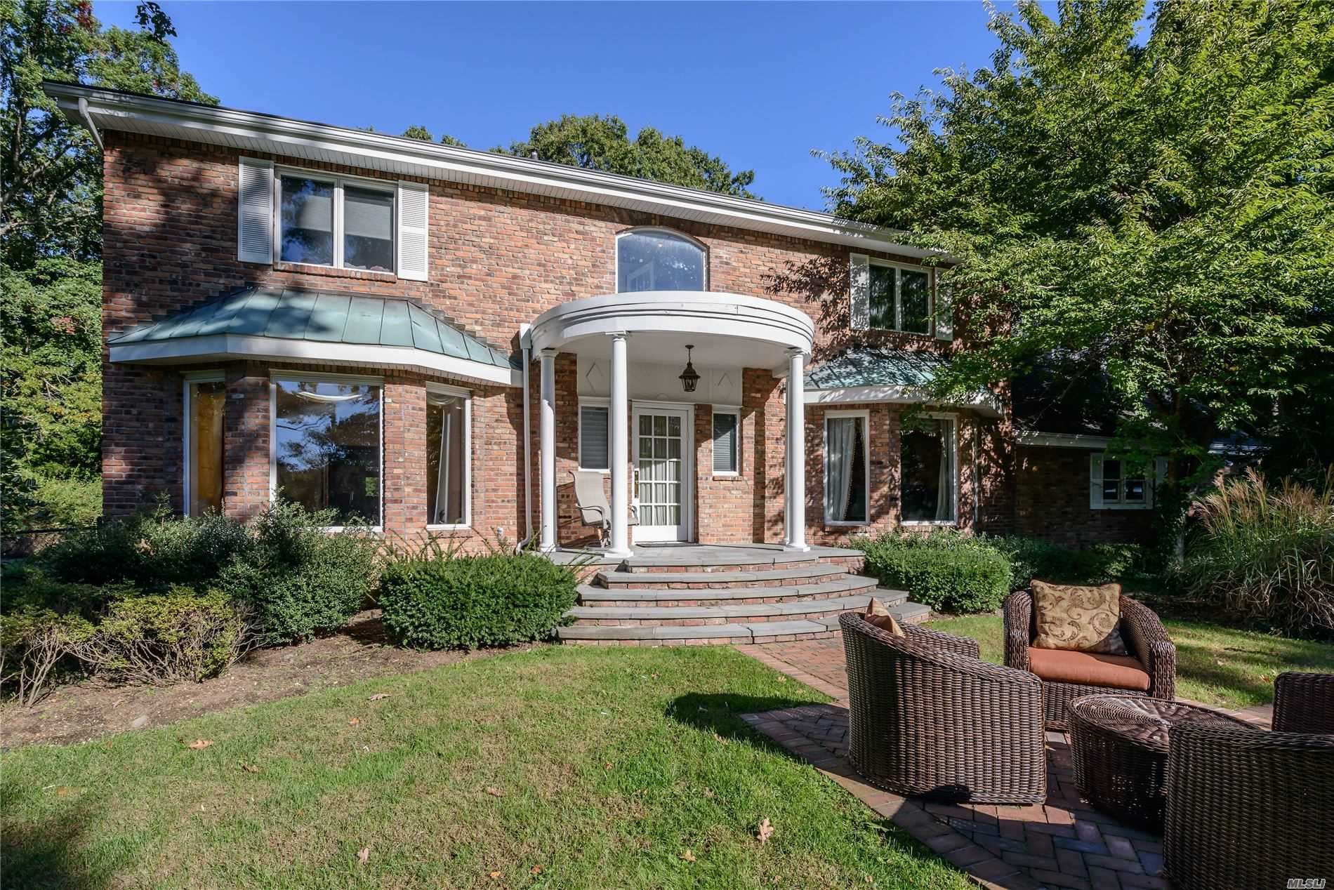 16 Rolling Hill Road, Old Westbury, NY 11568 - MLS#: 3189044