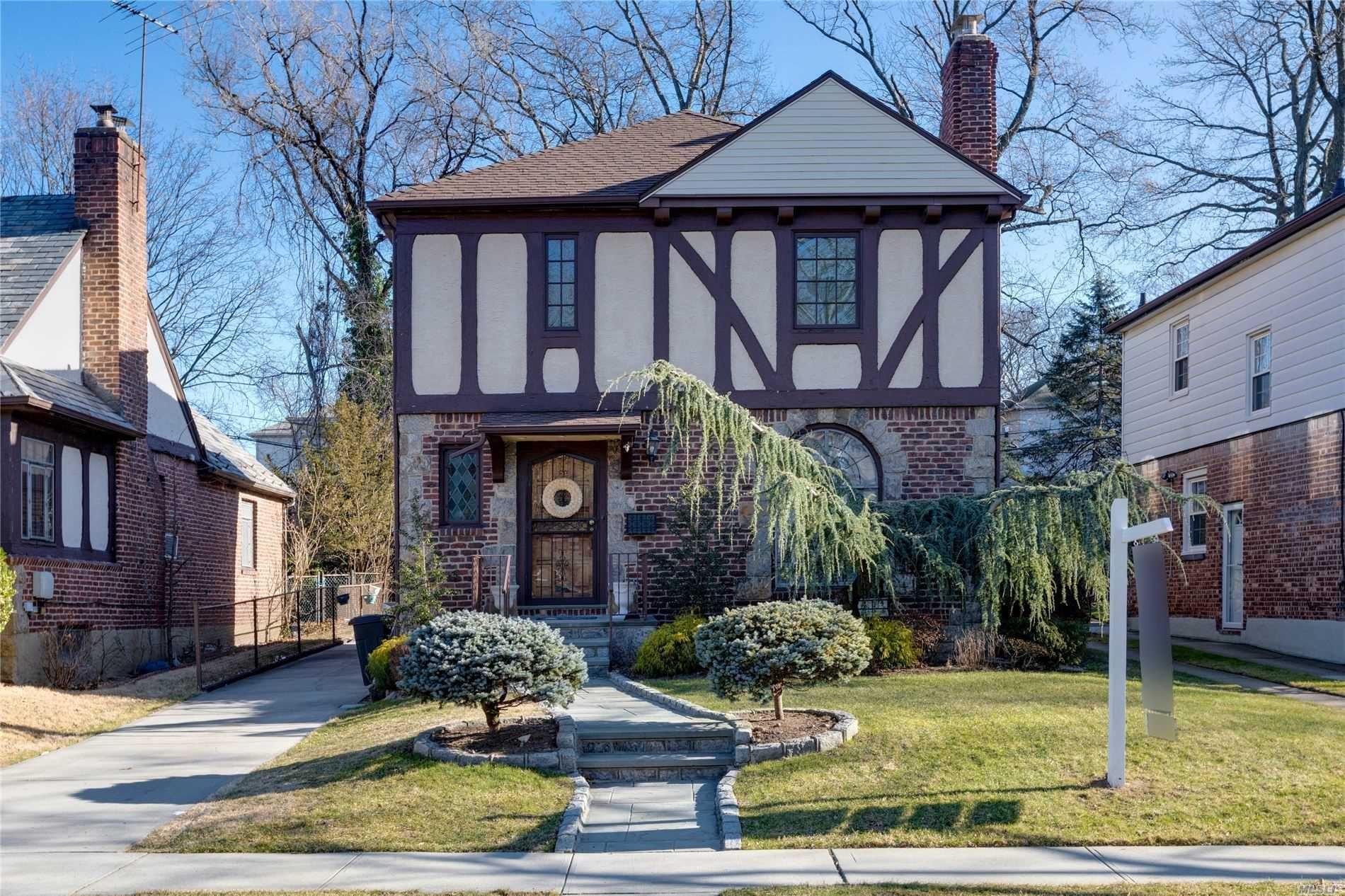 80-17 221 Street, Hollis Hills, NY 11427 - MLS#: 3198044