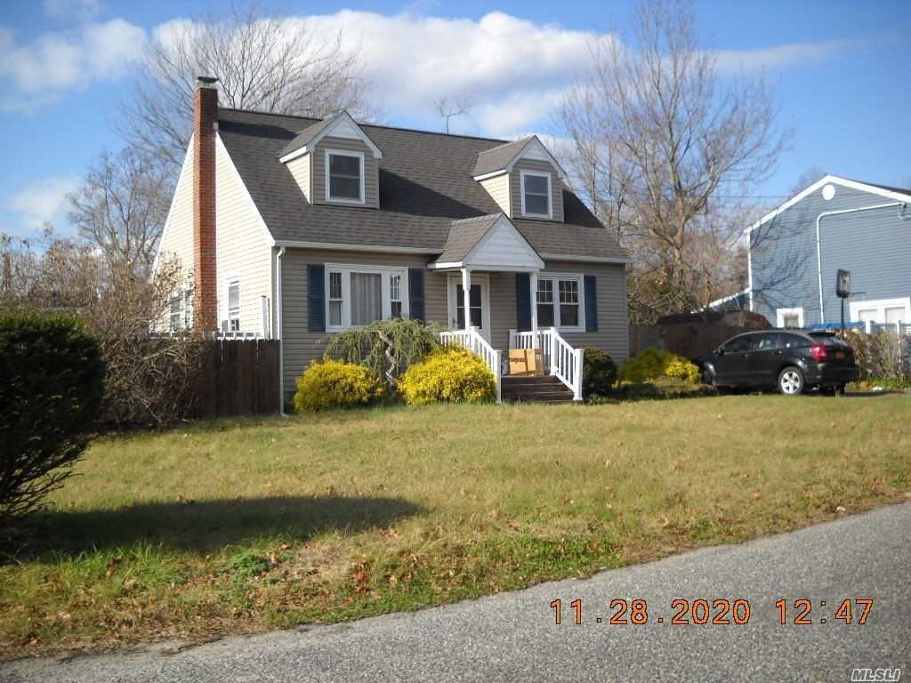 160 Truberg Avenue, Patchogue, NY 11772 - MLS#: 3276044