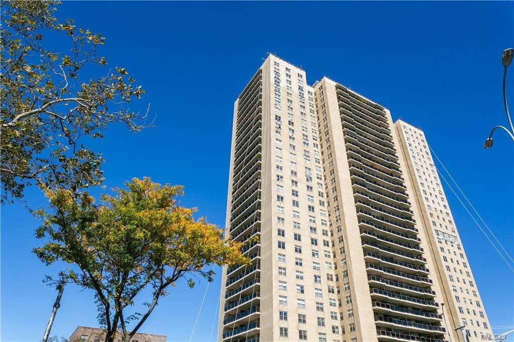 110-11 Queens Boulevard #12A, Forest Hills, NY 11375 - MLS#: 3280044