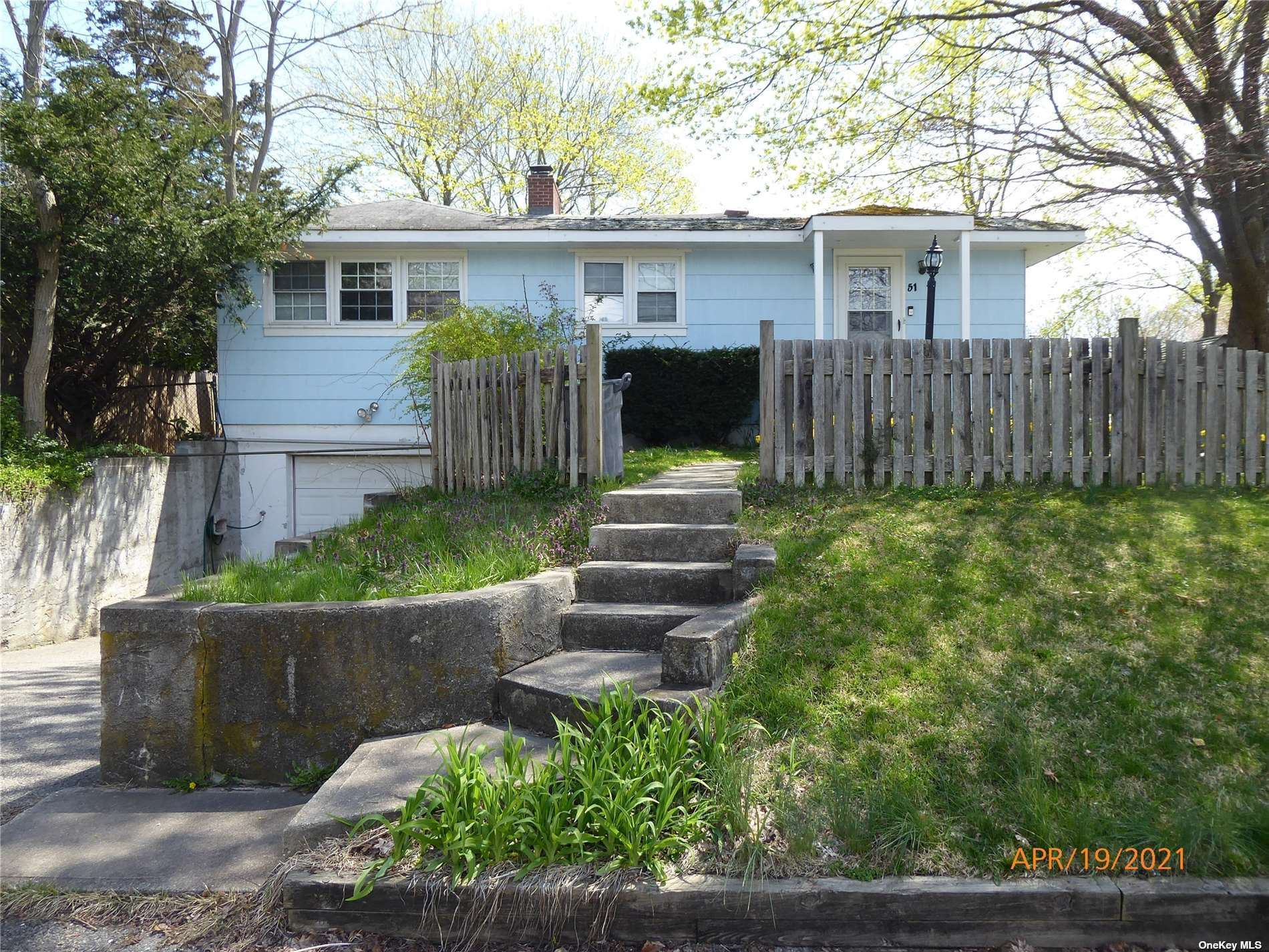 51 Clinton Avenue, East Patchogue, NY 11772 - MLS#: 3304044