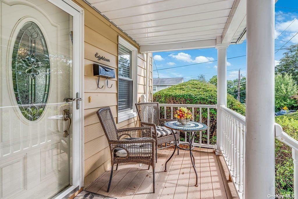 Photo of 18 Hillside Avenue, Glen Head, NY 11545 (MLS # 3345044)