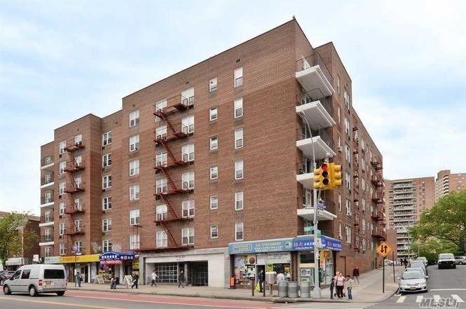 42-95 Main Street #7D, Flushing, NY 11355 - MLS#: 3196046