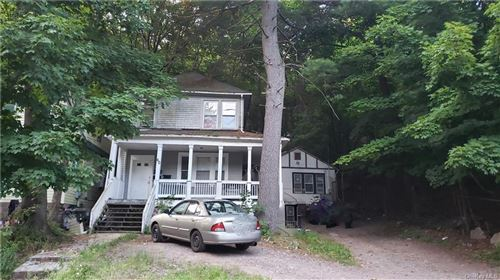Photo of 60 High Street, Monticello, NY 12701 (MLS # H6064047)