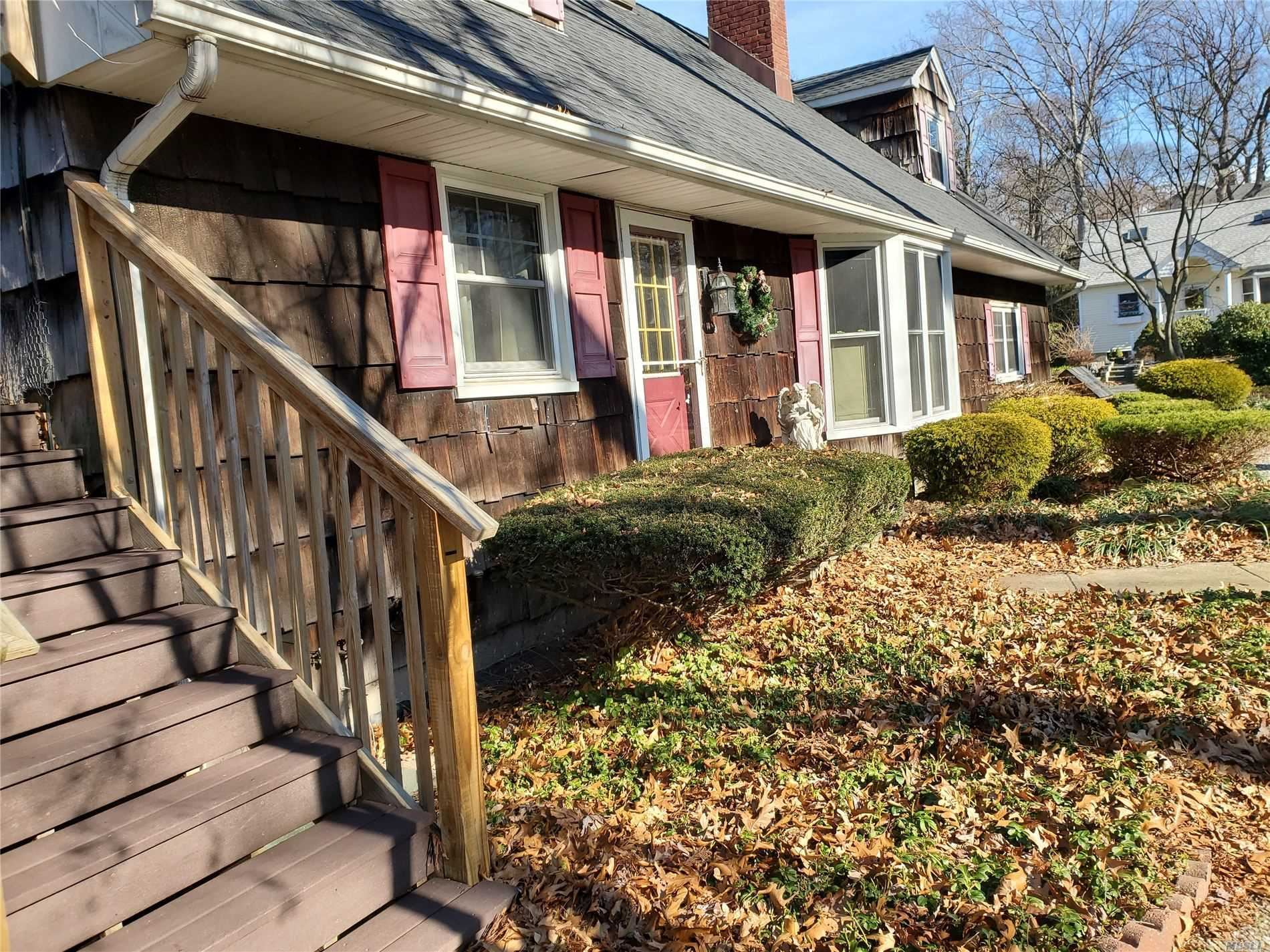 31 Queen Drive, Sound Beach, NY 11789 - MLS#: 3205047