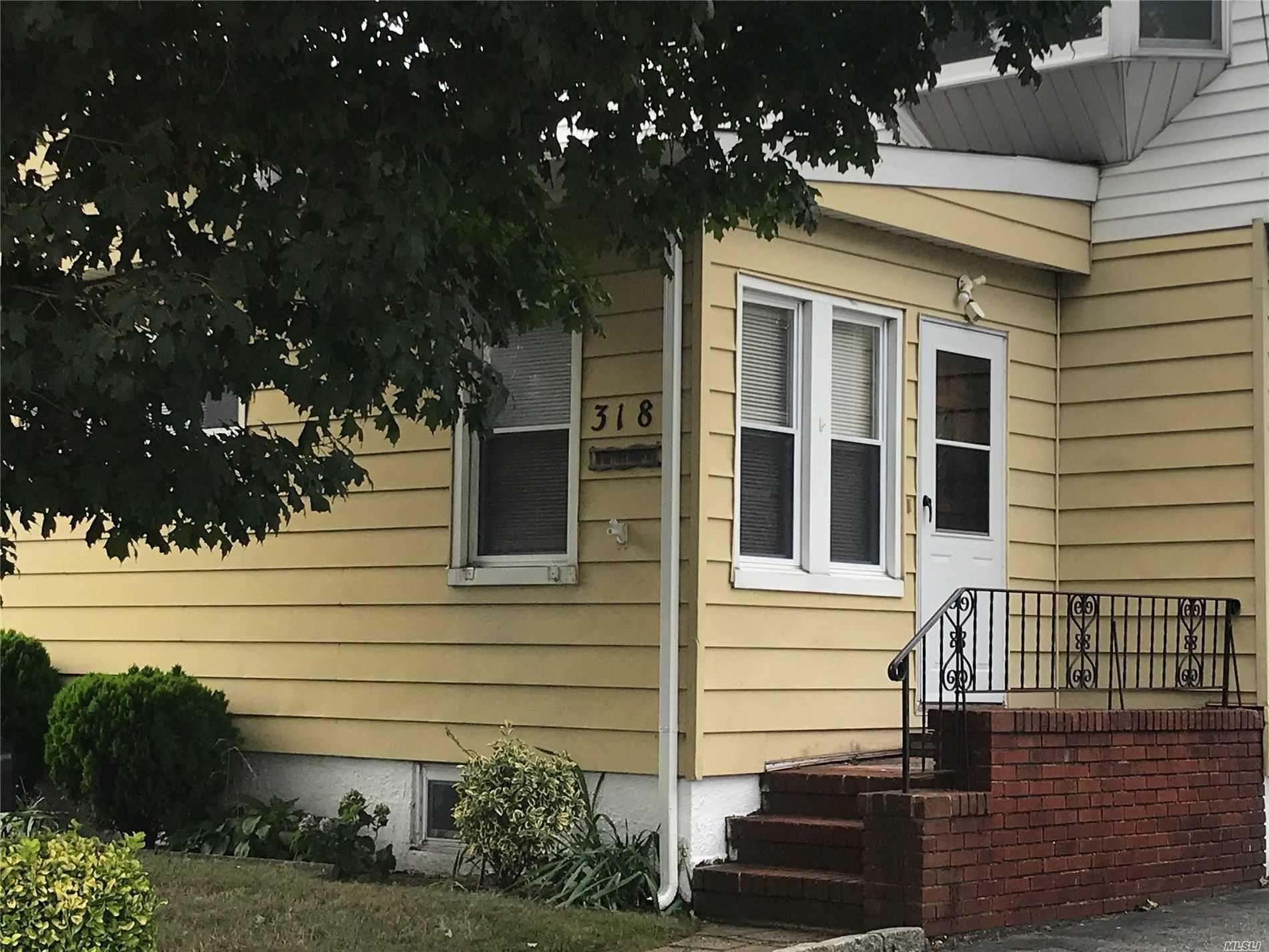 318 Frederick Avenue, Bellmore, NY 11710 - MLS#: 3242047