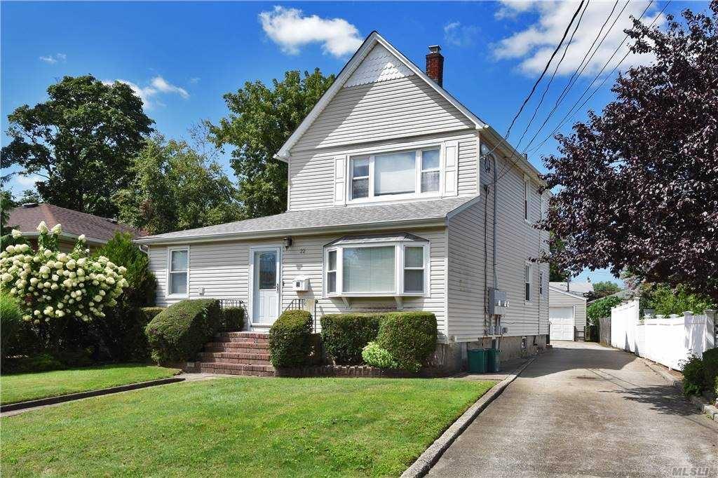 22 Wright Avenue #2nd Fl, Lynbrook, NY 11563 - MLS#: 3254047