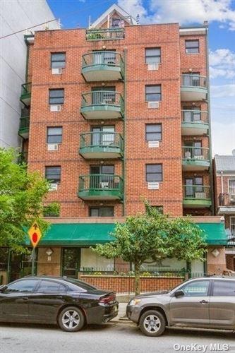 Photo of 83-71 116th Street #2E, Kew Gardens, NY 11418 (MLS # 3324048)