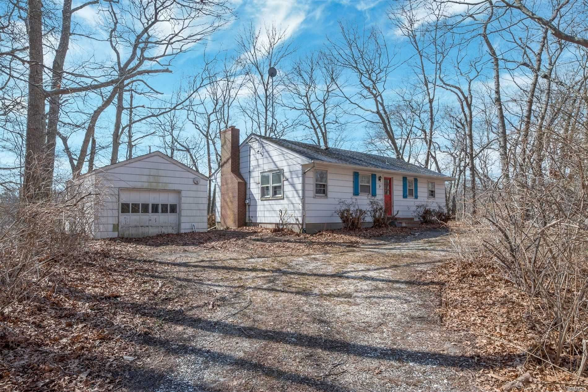 510 Trumans Path, East Marion, NY 11939 - MLS#: 3166048