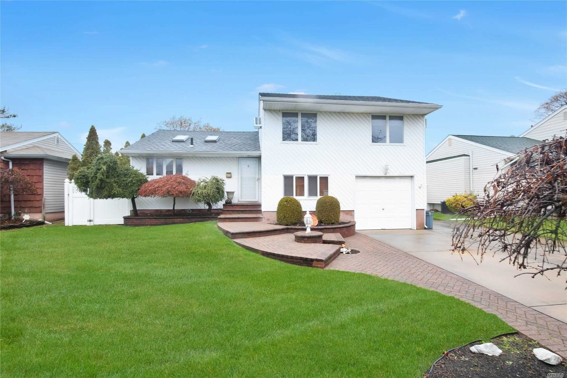 3573 Centerview Avenue, Wantagh, NY 11793 - MLS#: 3183048
