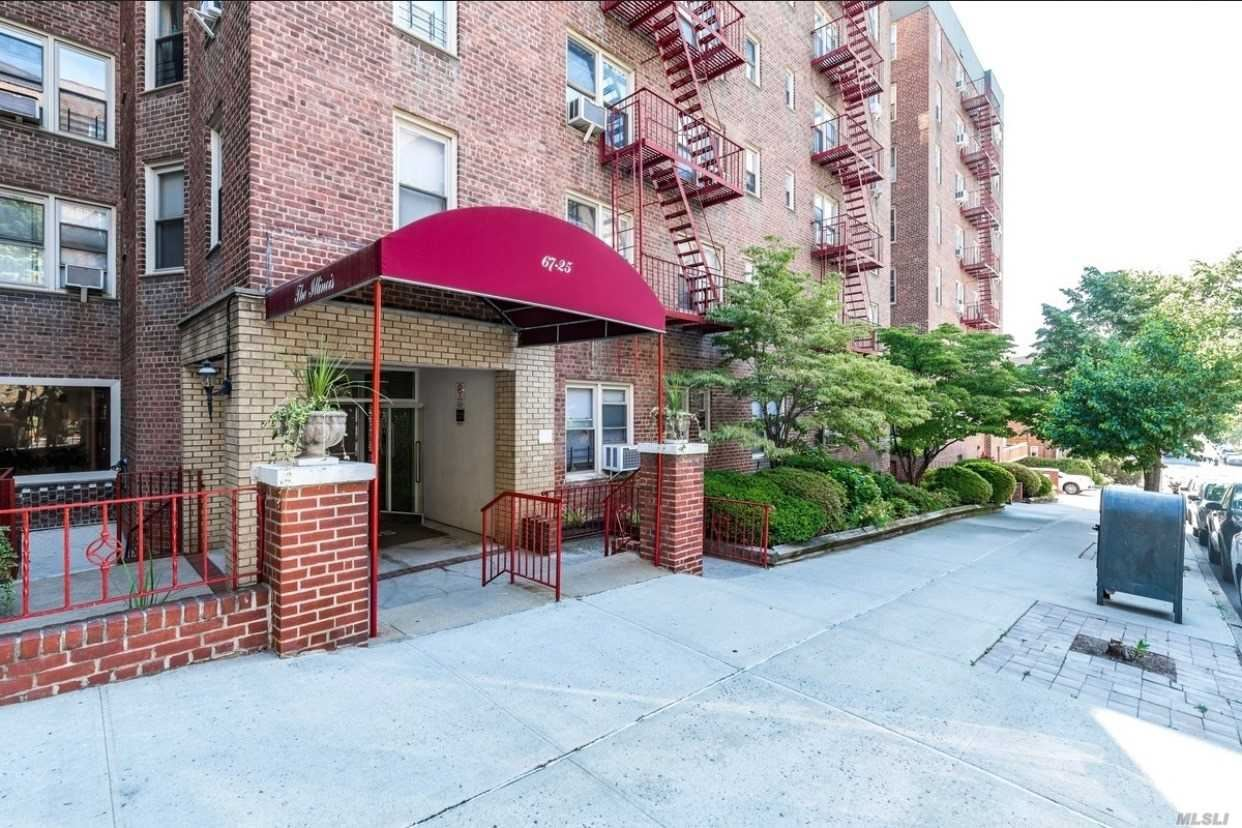 67-25 Clyde Street #2H, Forest Hills, NY 11375 - MLS#: 3228048