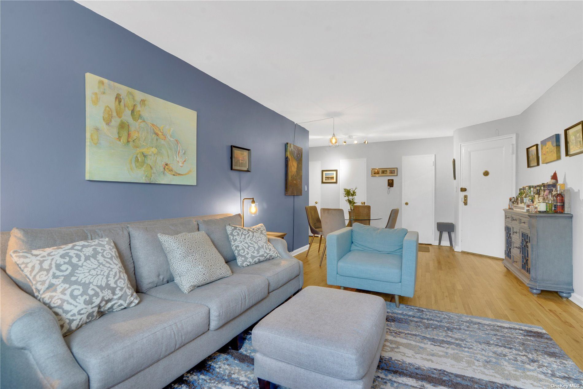 67-25 Clyde Street #3B, Forest Hills, NY 11375 - MLS#: 3334048
