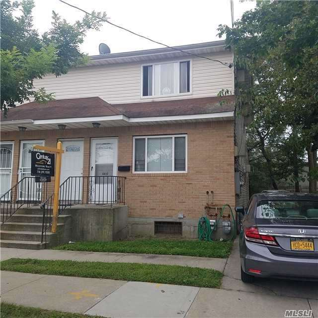 69-45 Burchell Avenue, Far Rockaway, NY 11692 - MLS#: 2965049