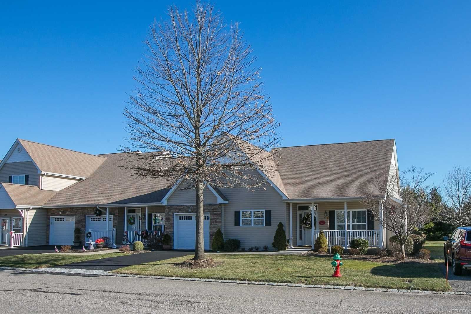 122 Pond Circle, Mount Sinai, NY 11766 - MLS#: 3187049