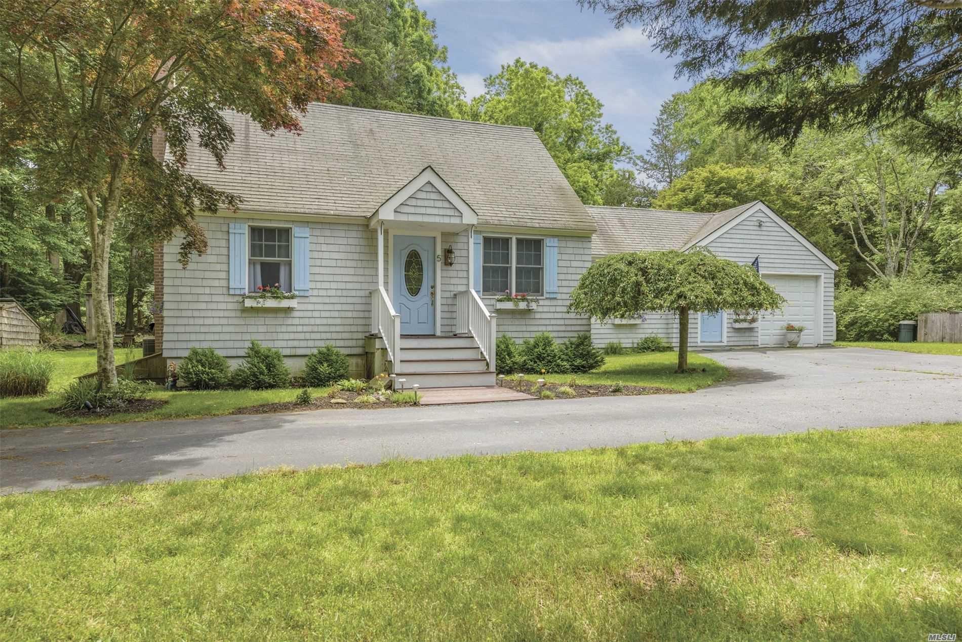 5 Dogwood Avenue, Sag Harbor, NY 11963 - MLS#: 3153050