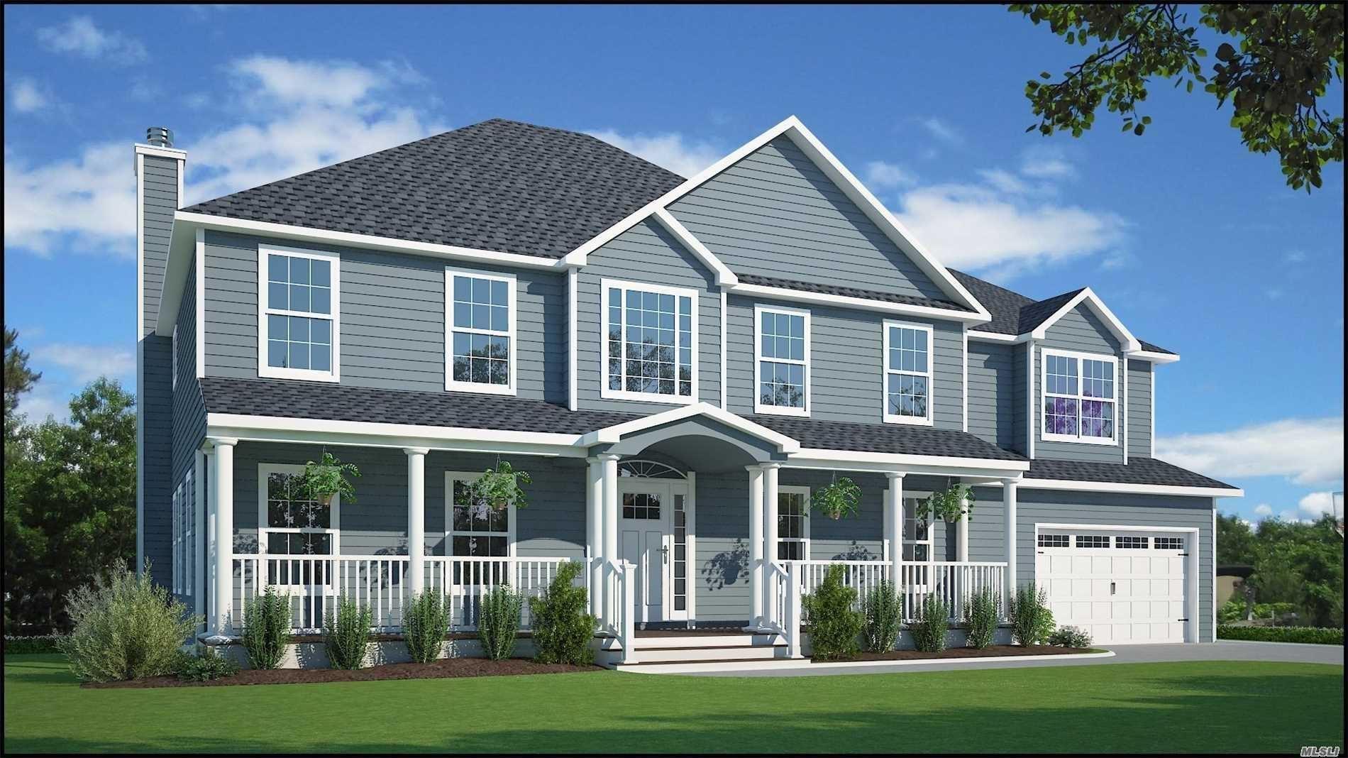 Tbb New Treadwell Court, Bohemia, NY 11716 - MLS#: 3185050