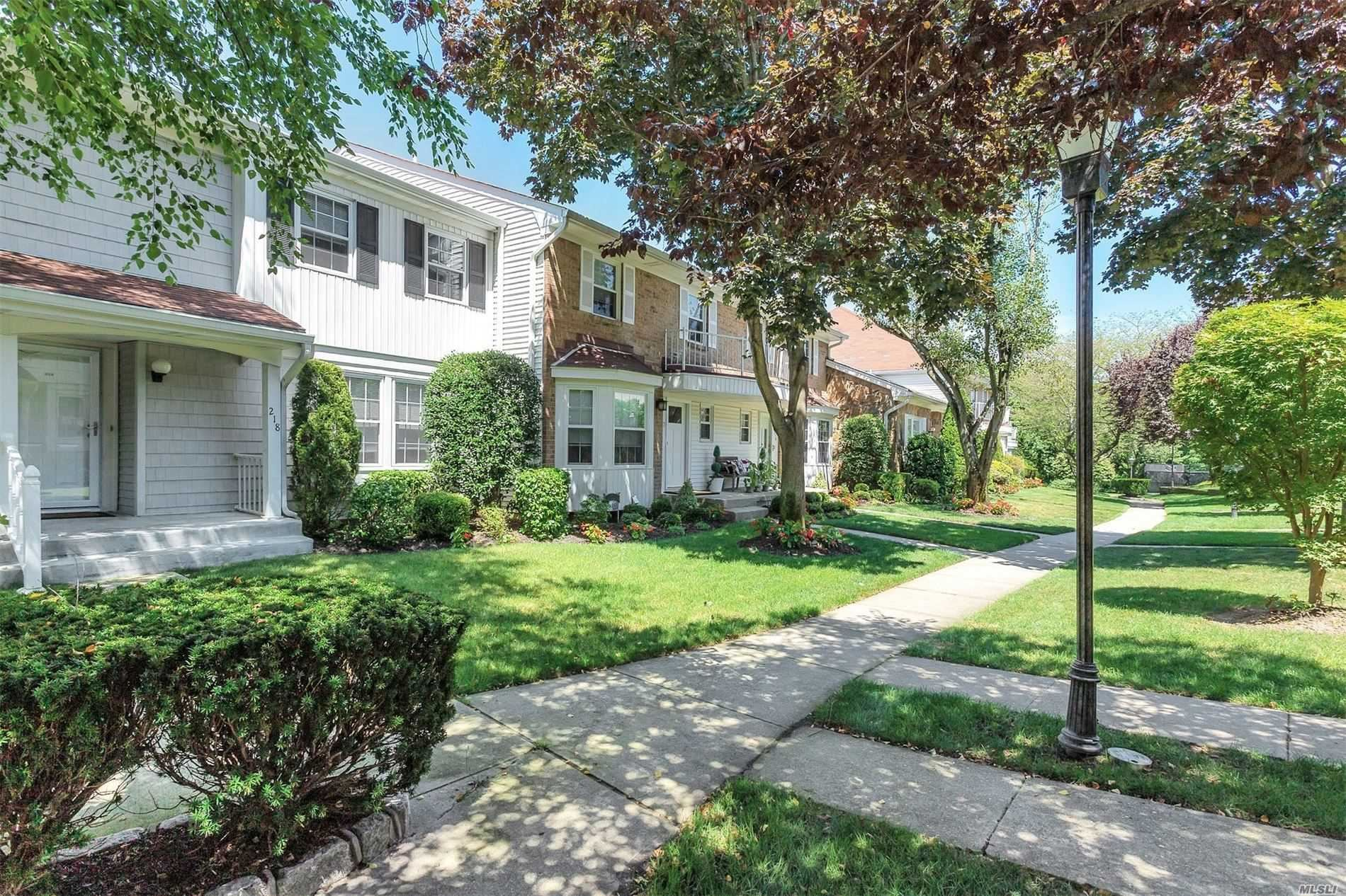 218 Summit Way, Syosset, NY 11791 - MLS#: 3218050