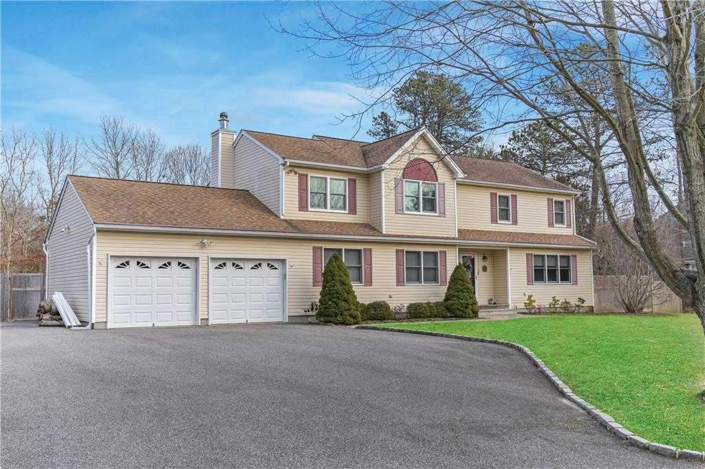 5 Amy\'s Path, East Quogue, NY 11942 - MLS#: 3289050