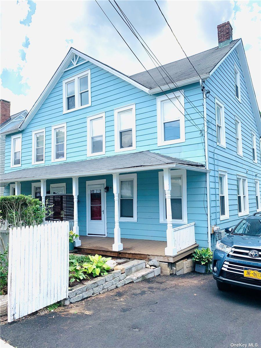 16 School Street, Oyster Bay, NY 11771 - MLS#: 3322050