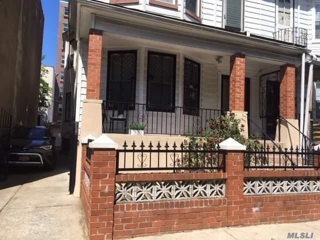 580 E 28th St, Brooklyn, NY 11203 - MLS#: 3219051