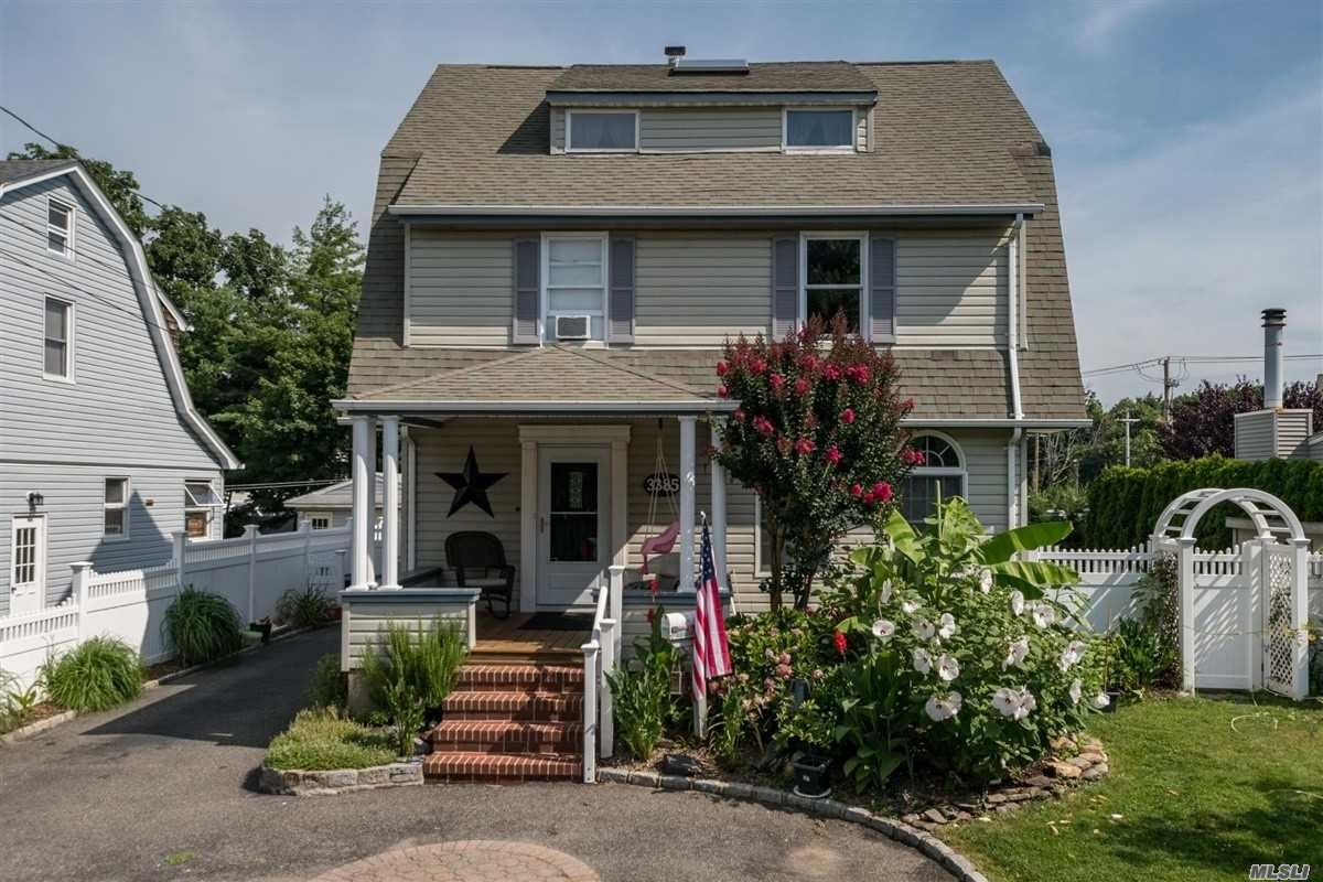 3385 Woodward Avenue, Wantagh, NY 11793 - MLS#: 3235051
