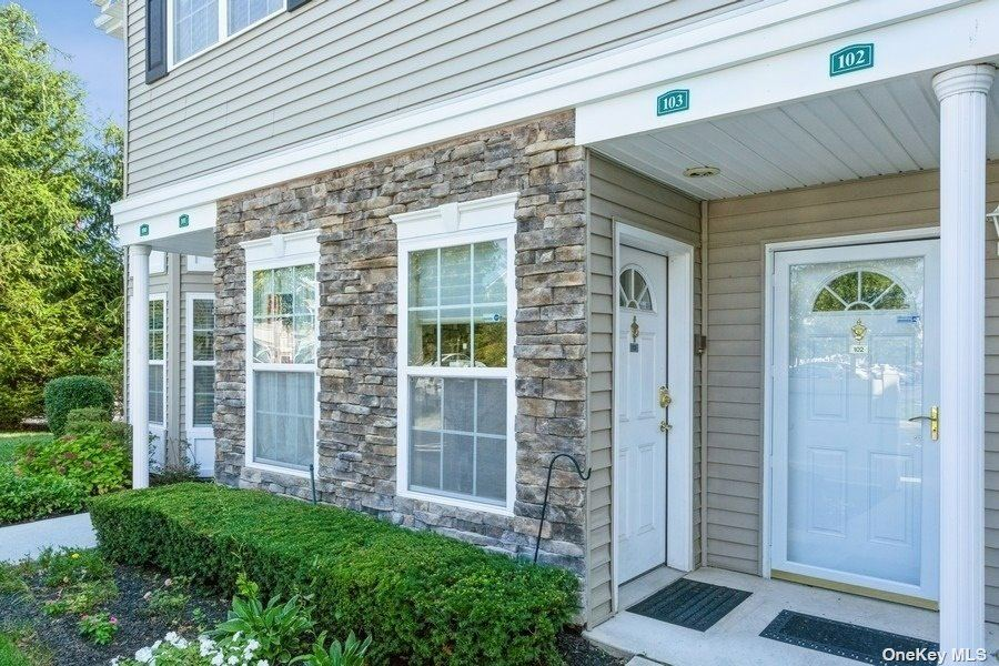103 Spring Drive #103, East Meadow, NY 11554 - MLS#: 3346051