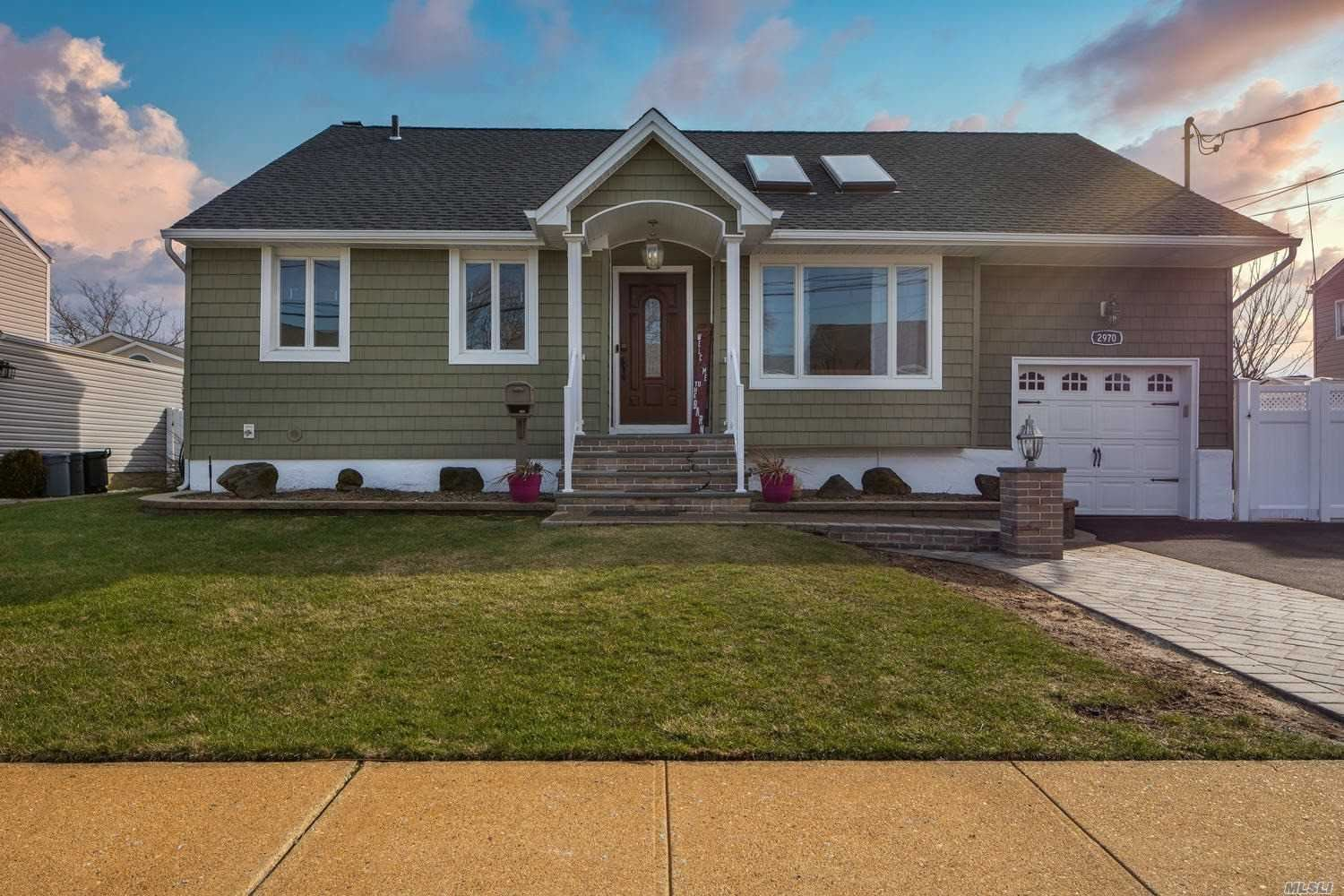 2970 Bayport Ct, Wantagh, NY 11793 - MLS#: 3205052