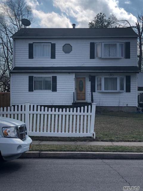 50 Macarthur Avenue, Brentwood, NY 11717 - MLS#: 3208052