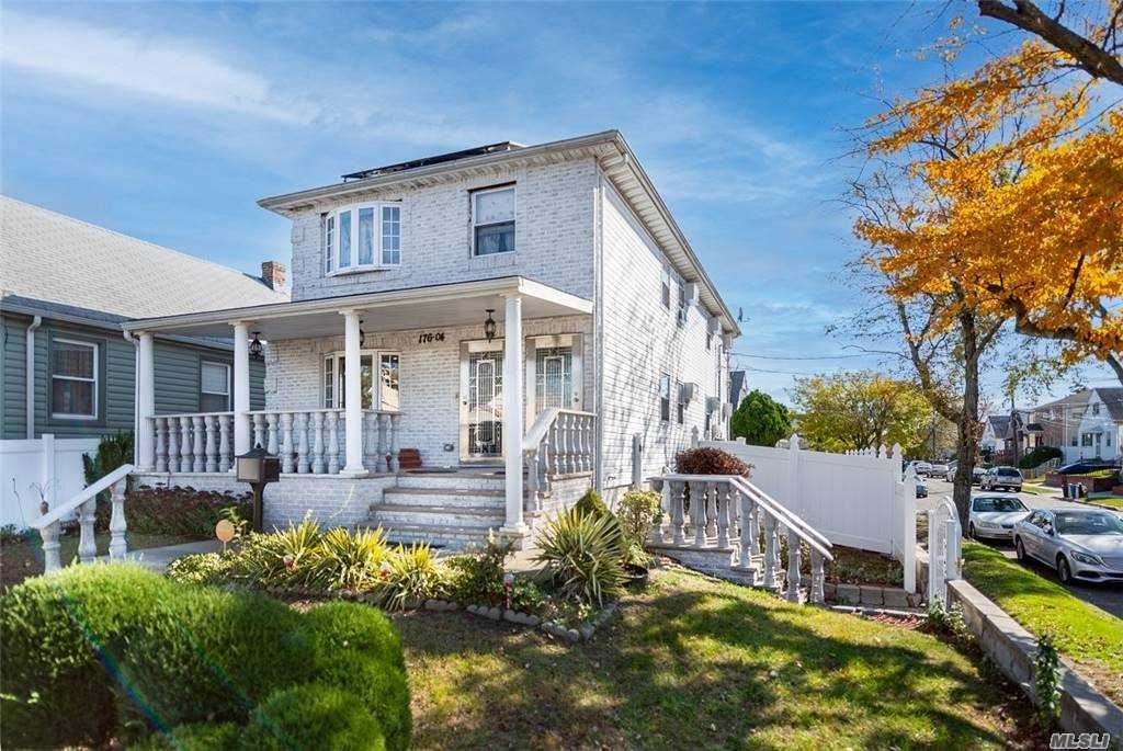 176-04 145 Avenue, Springfield Gardens, NY 11413 - MLS#: 3267052