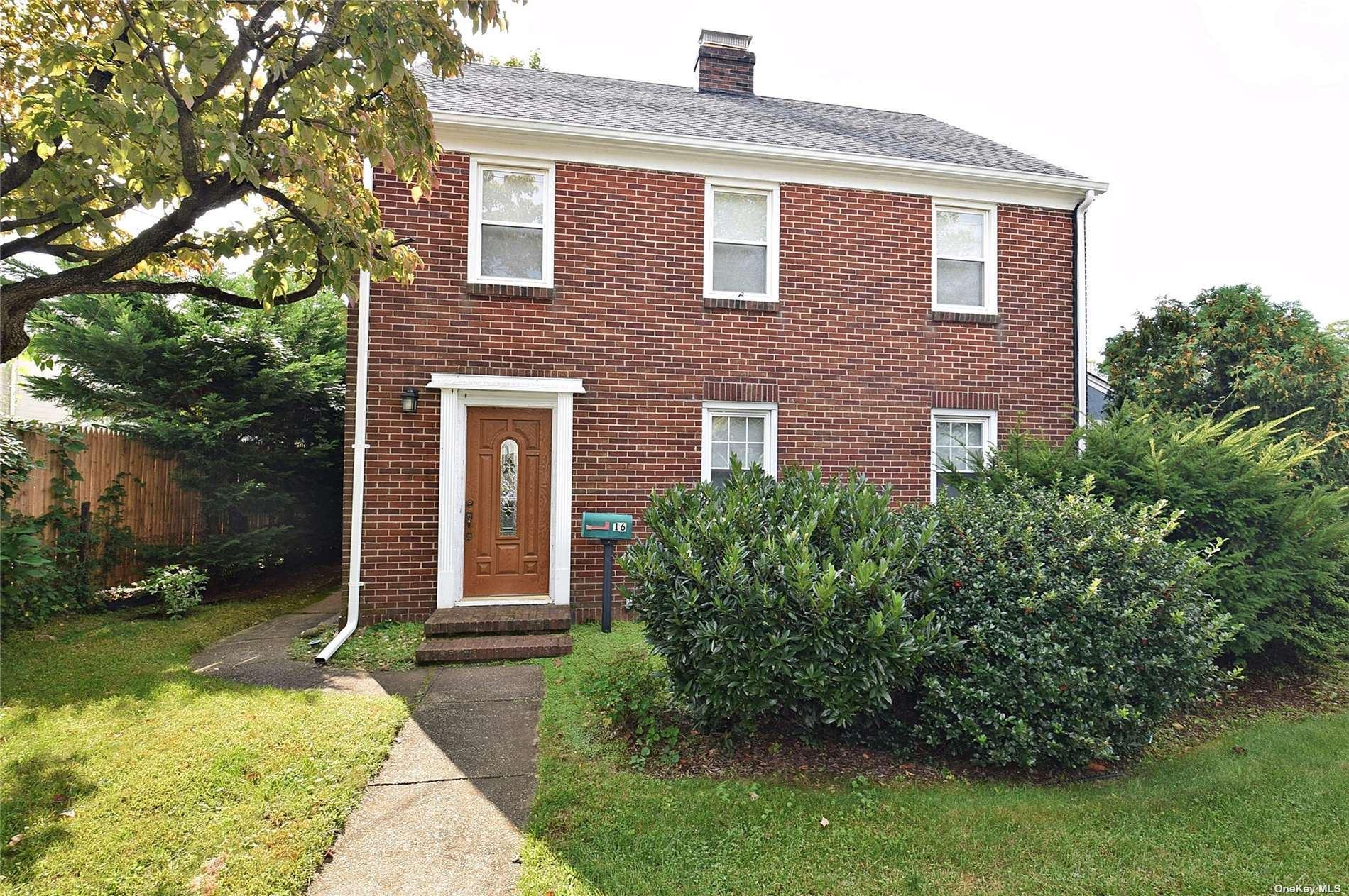 16 Avenue A, Port Washington, NY 11050 - #: 3345052