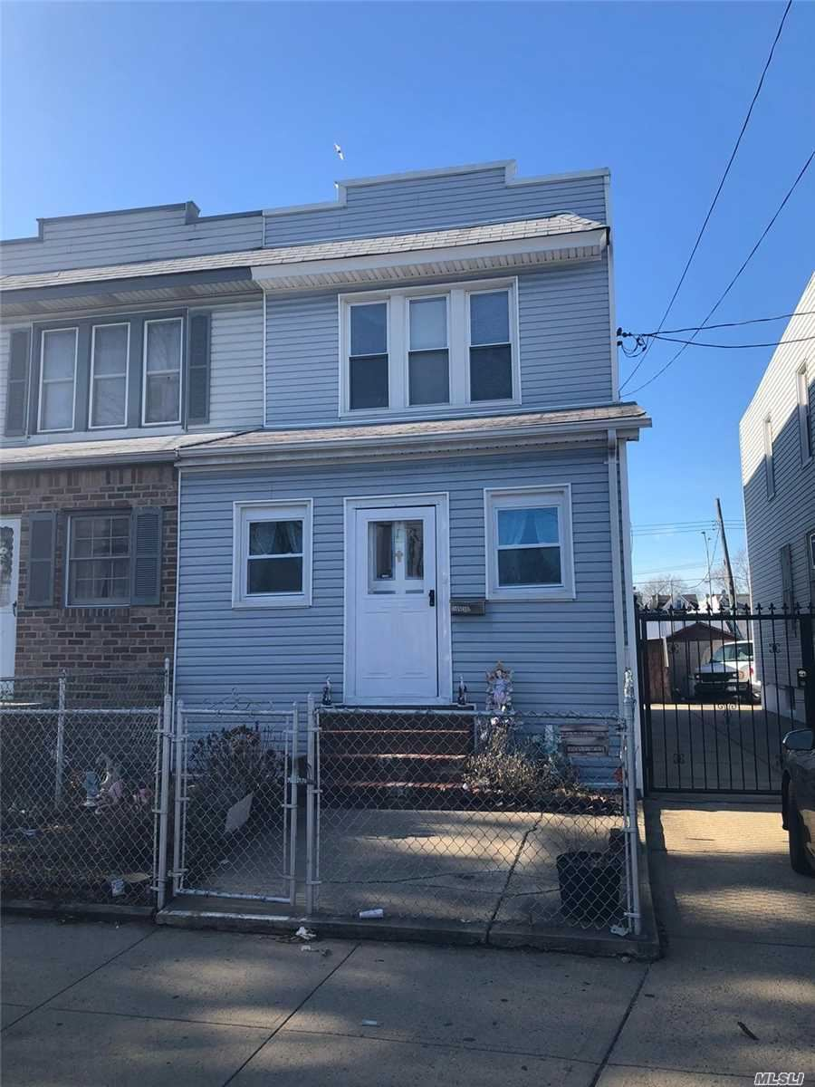 106-30 95th Street, Ozone Park, NY 11417 - MLS#: 3189053