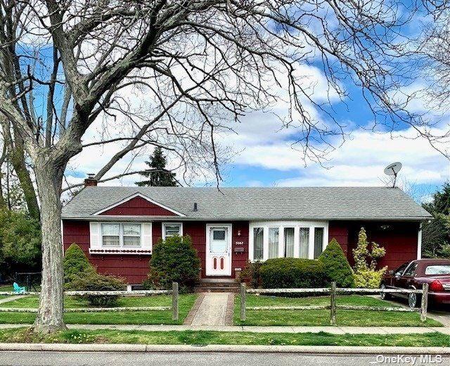 3087 Saint Regis Street, Wantagh, NY 11793 - MLS#: 3303053