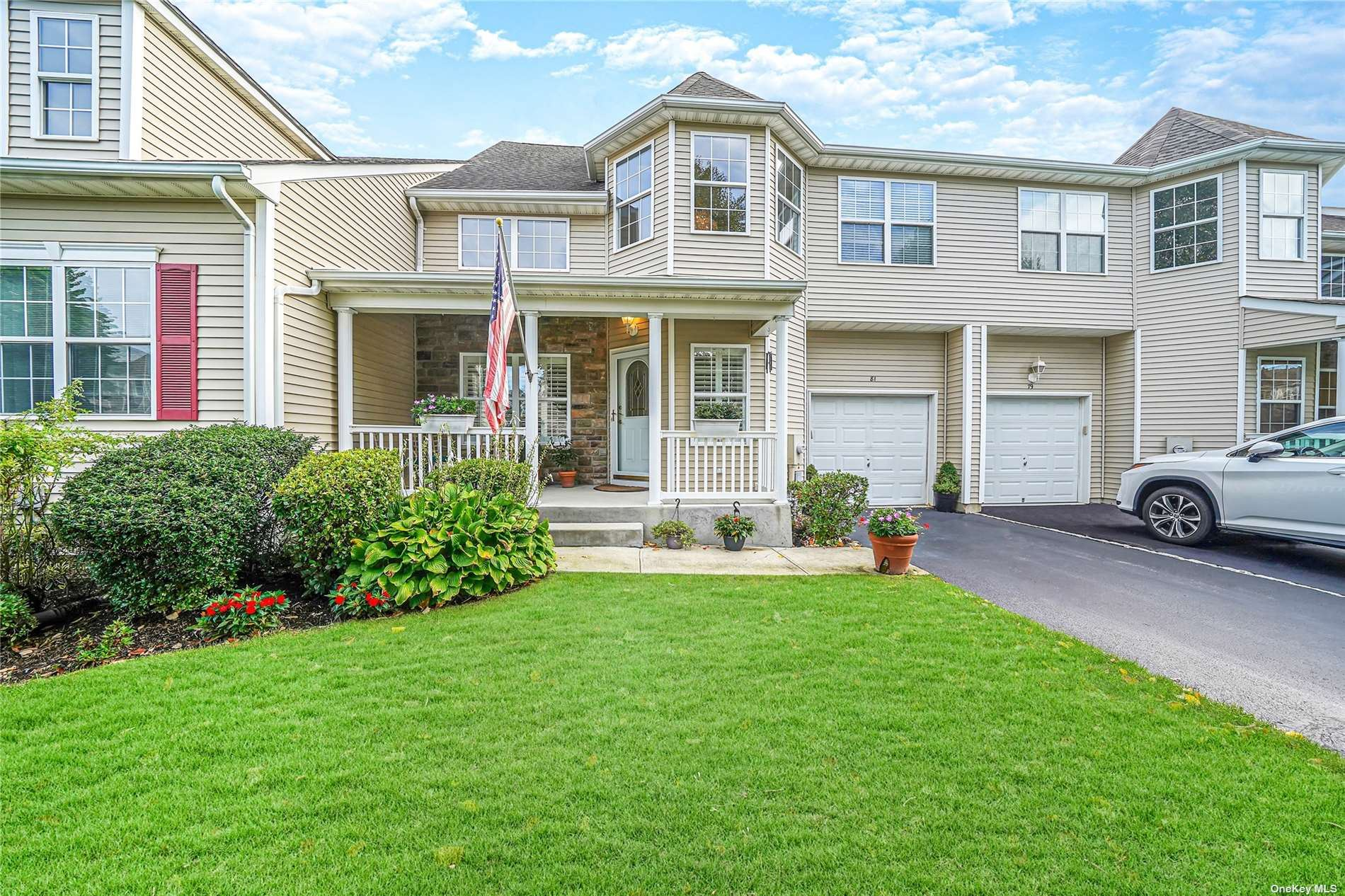 81 Meadow Pond Circle #81, Miller Place, NY 11764 - #: 3351053