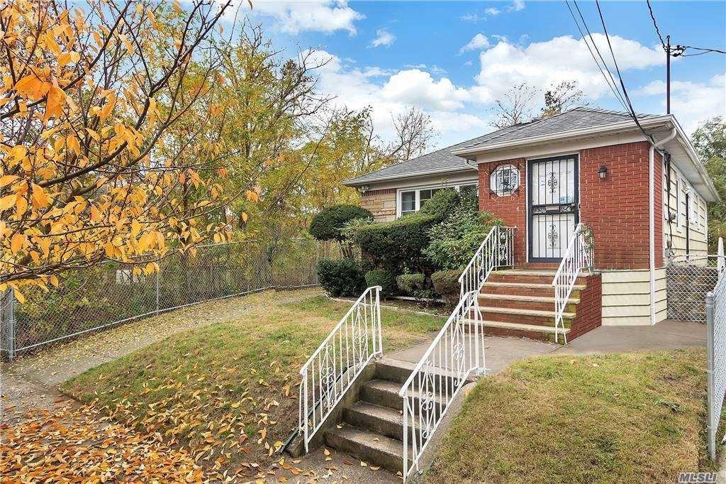 137-48 Bennett Street, Springfield Gardens, NY 11413 - MLS#: 3269054