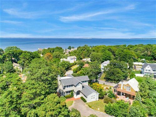 Photo of 77 North Road, Hampton Bays, NY 11946 (MLS # 3343055)