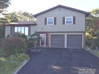 50 Community Drive, Coram, NY 11727 - MLS#: 3290055
