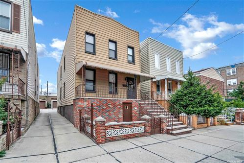 Photo of 73-27 67th Drive, Middle Village, NY 11379 (MLS # 3324056)