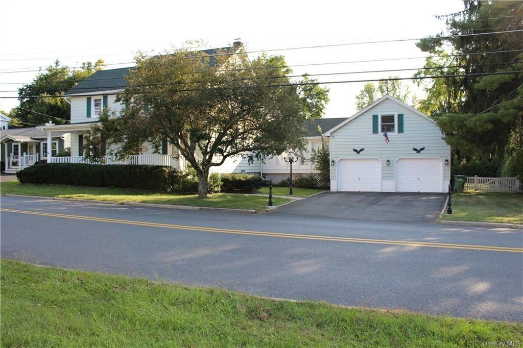 Photo of 3 Fletcher Street, Goshen, NY 10924 (MLS # H6072056)