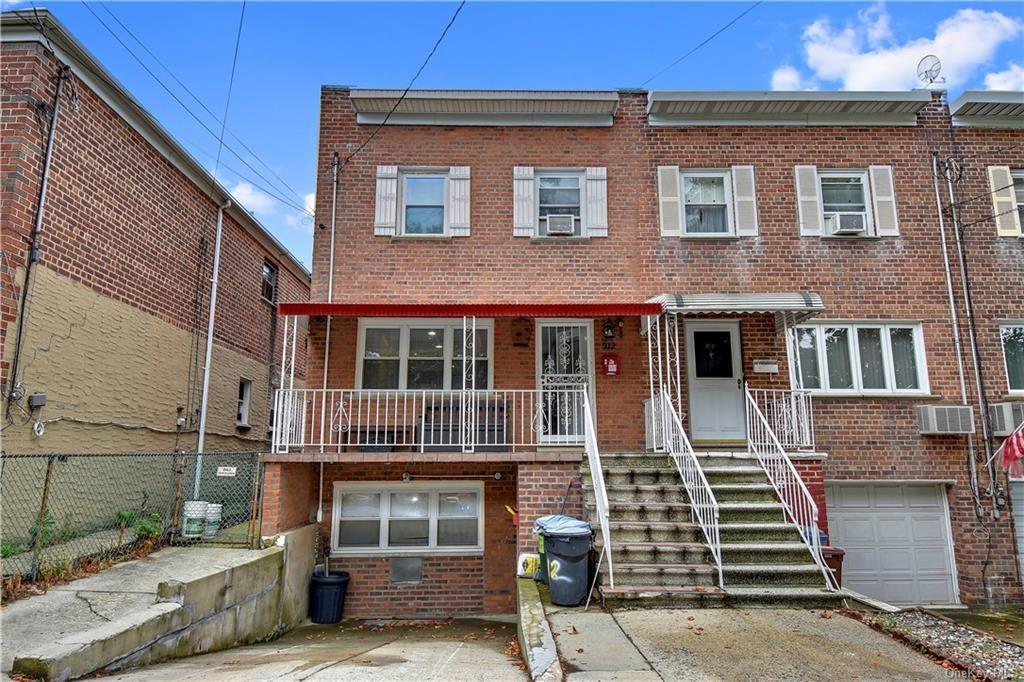 912 Rhinelander Avenue, Bronx, NY 10462 - MLS#: H6101056