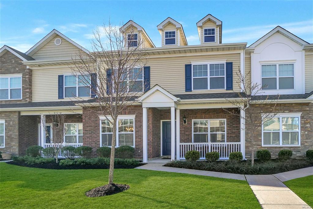 132 Rosebud Court, Patchogue, NY 11772 - MLS#: 3121057