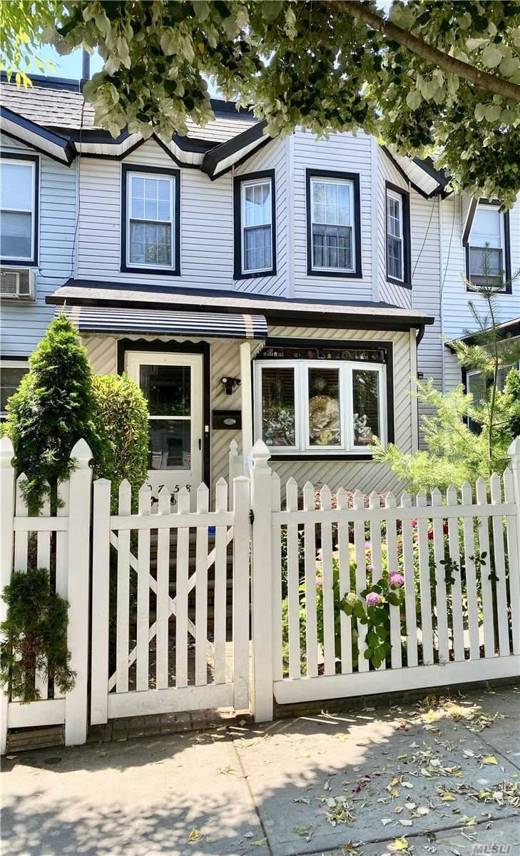 107-58 110th Street, South Richmond Hill, NY 11419 - MLS#: 3206057