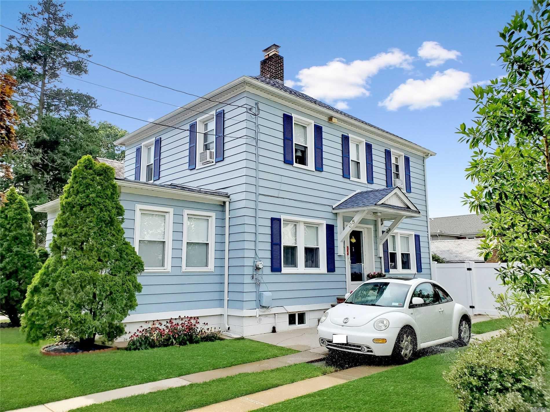 35 Beatrice Ct, Hempstead, NY 11550 - MLS#: 3238057