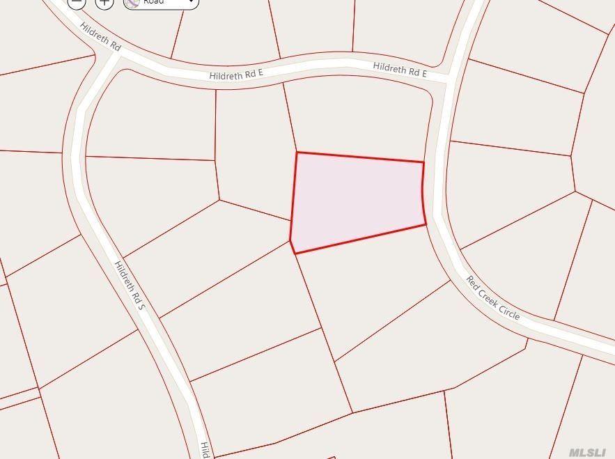 33 Red Creek Circle, Hampton Bays, NY 11946 - MLS#: 3249057