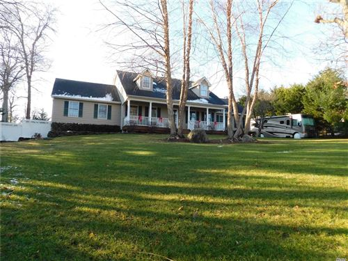 Photo of 57 N Woods Dr, Wading River, NY 11792 (MLS # 3184058)