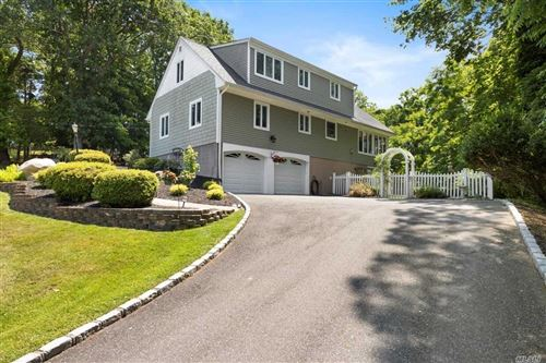 Photo of 4 George Court, Miller Place, NY 11764 (MLS # 3226058)