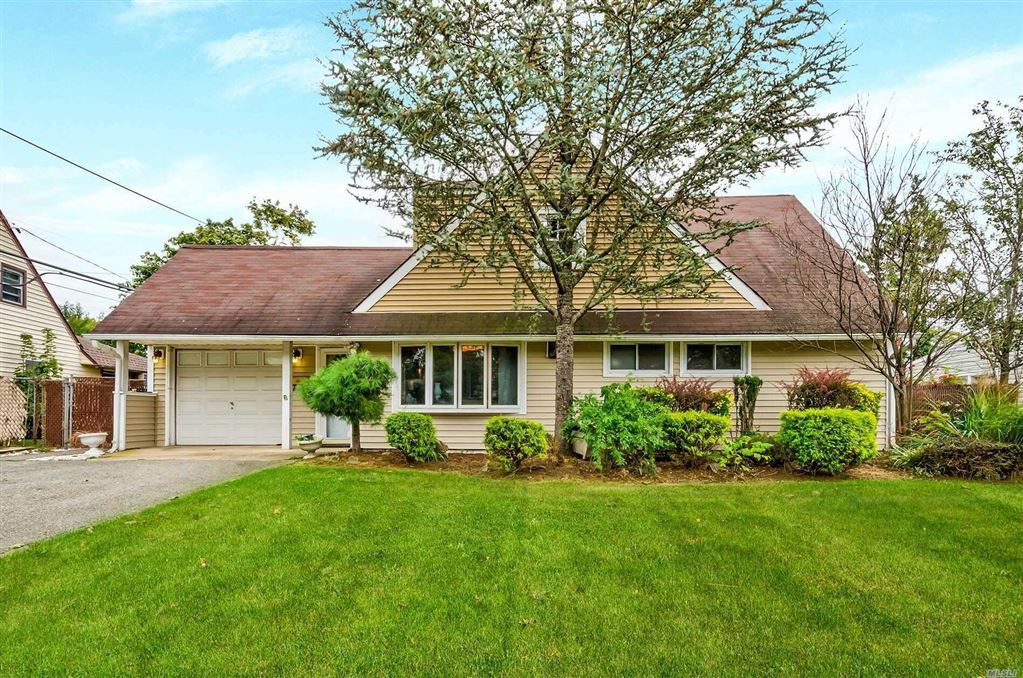 61 Coppersmith Road, Levittown, NY 11756 - MLS#: 3175058